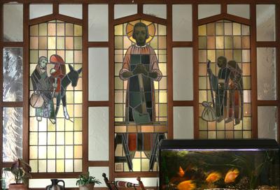 forschungsstelle glasmalerei des 20 jahrhunderts e v. Black Bedroom Furniture Sets. Home Design Ideas
