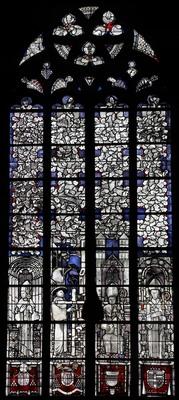 Forschungsstelle glasmalerei des 20 jahrhunderts e v for Fenster xanten